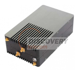 Wideband Amplifier